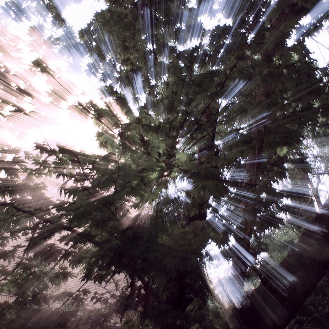 عکاسی زوم انفجاری