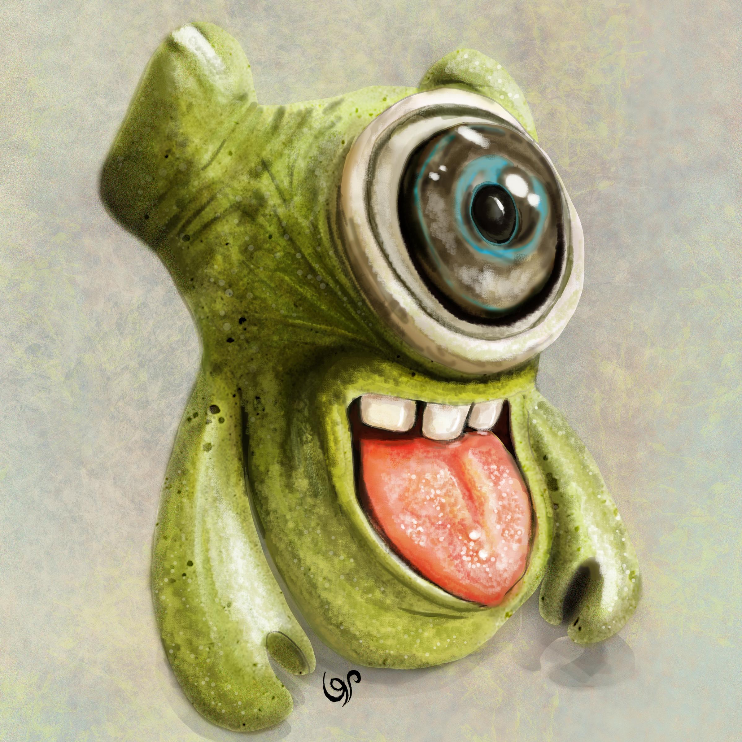 Mr.Zucchini