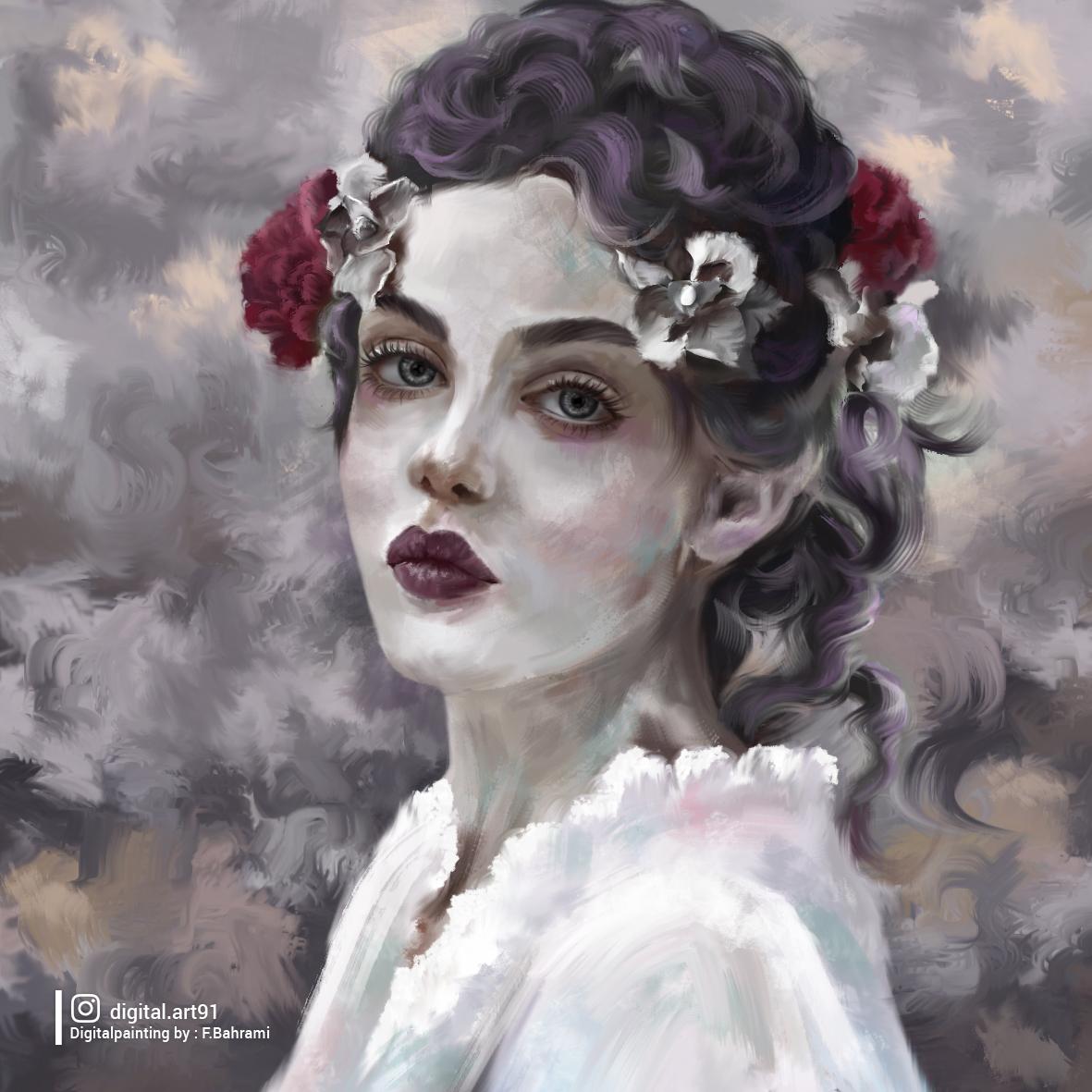 Digital Painting 5