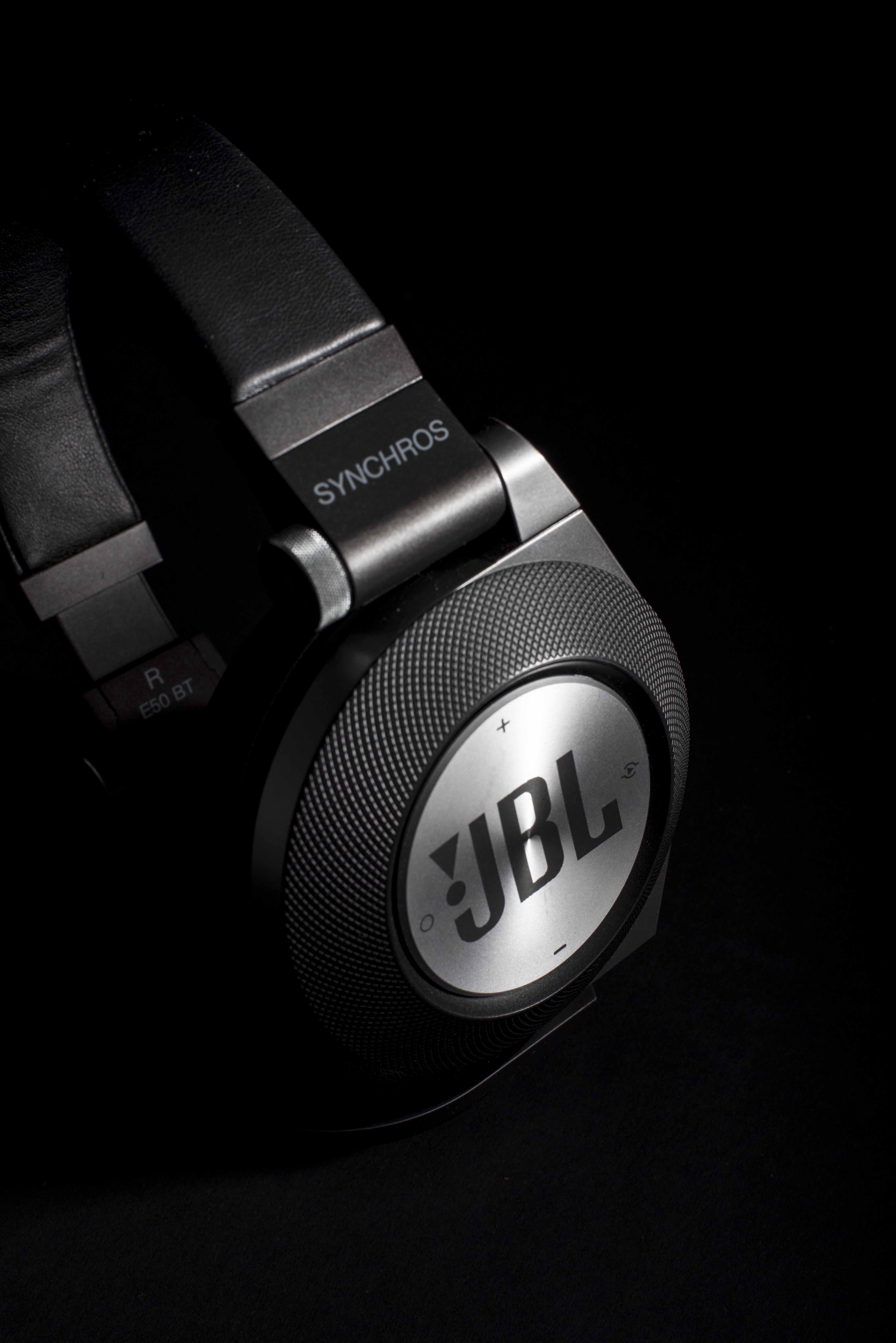 عکاسی تبلیغاتی برای برند JBL