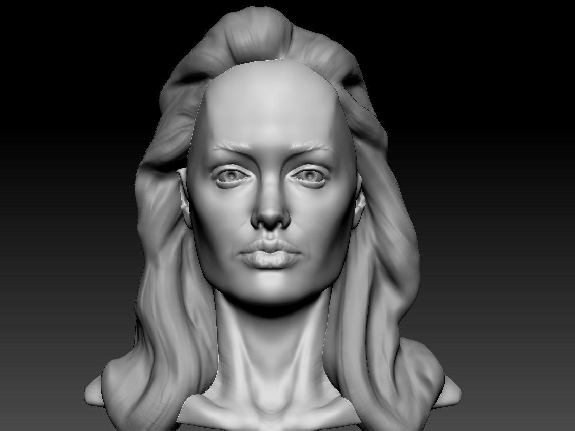 3D likeness