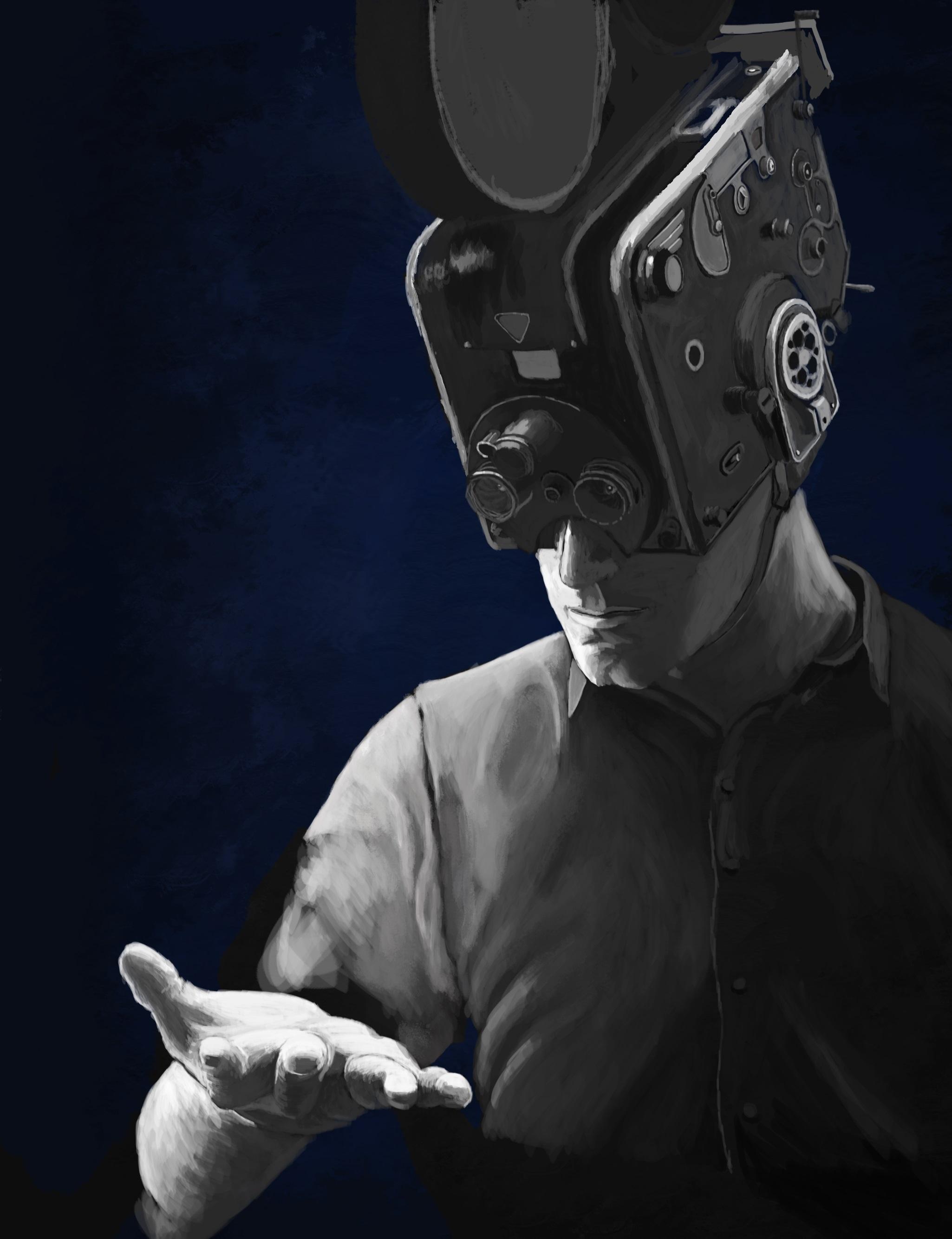 پوستر ششمین جشنواره ی النهج سینمایی