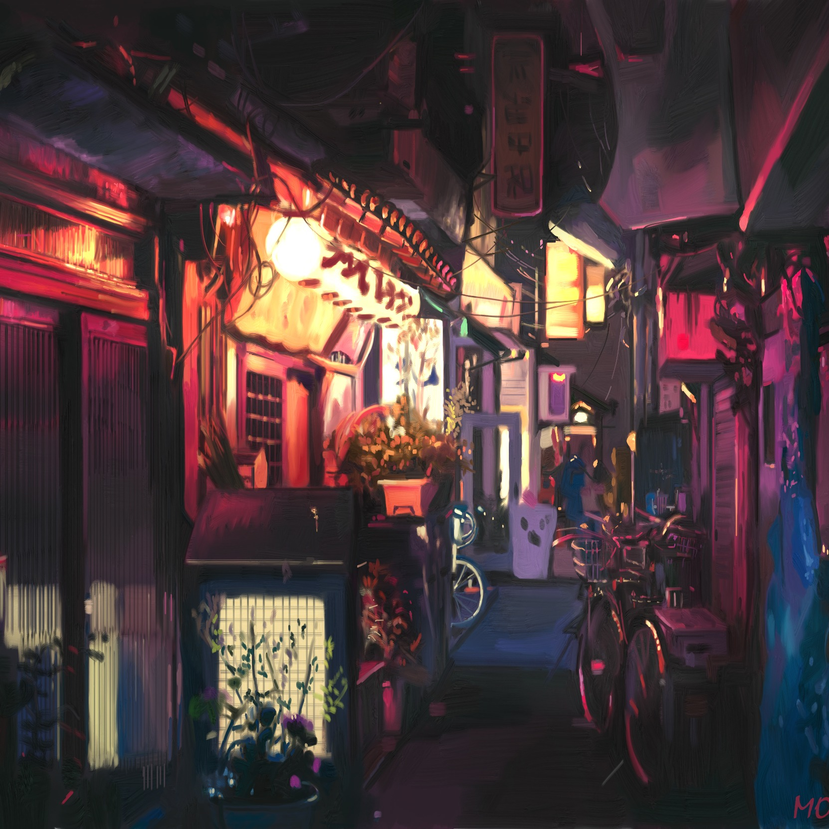 magical tokyo