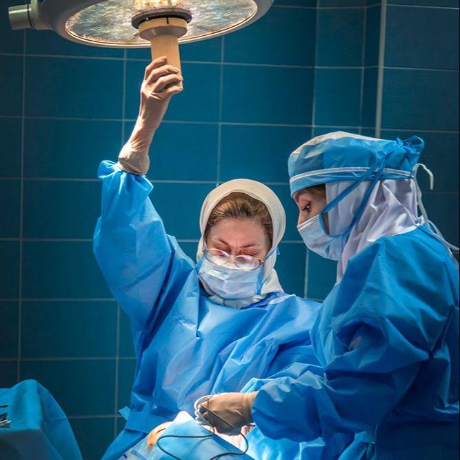 عکاسی از چشم پزشکی نور