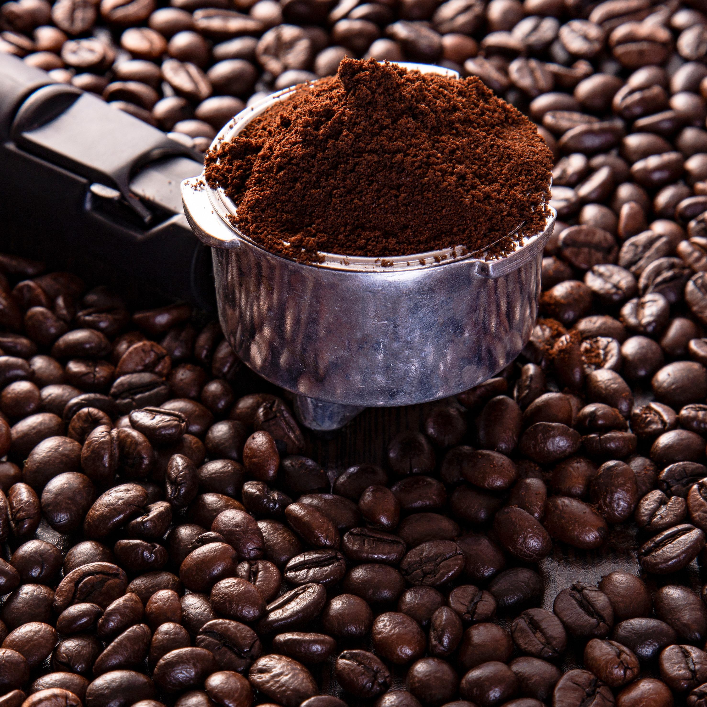عکاسی از قهوه
