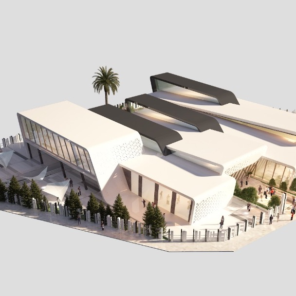 طراحی خانه موسیقی