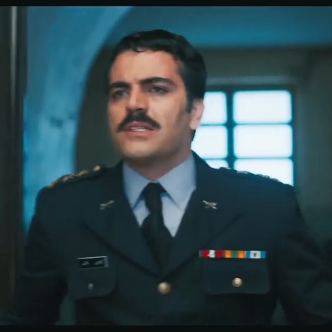 آنونس فیلم سرخپوست