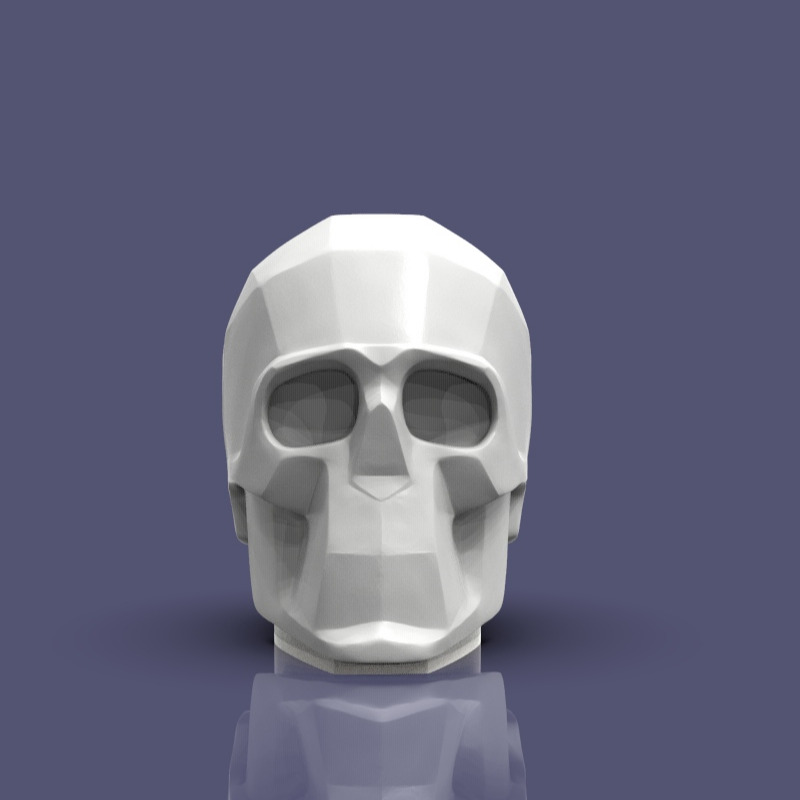 Planes of the skull