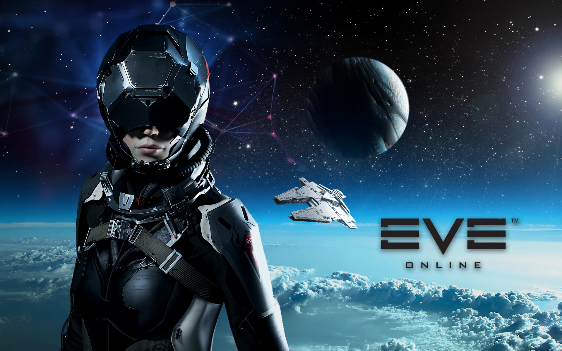 EVE Online - Adjustment layers and blending modes