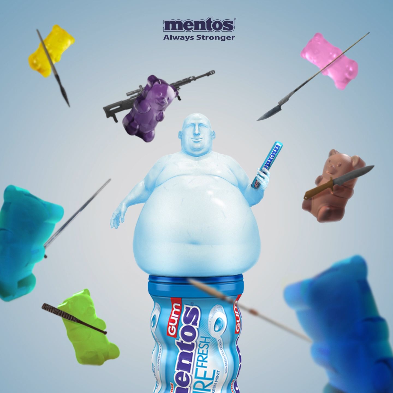 Mentos Project