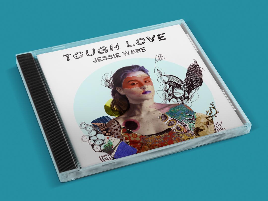 Tough Love Album Cover