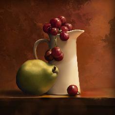 fruit-coloring