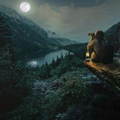ماه عشق