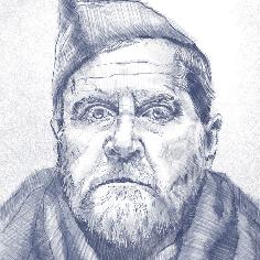 Rough Sketch 05