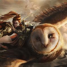 Owl Runner