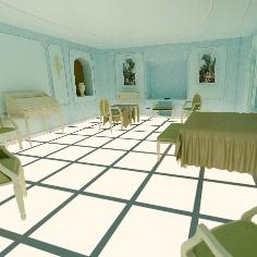 اتاق اودیسه