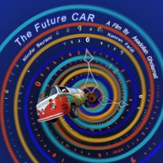پوستر فیلم ماشین آینده