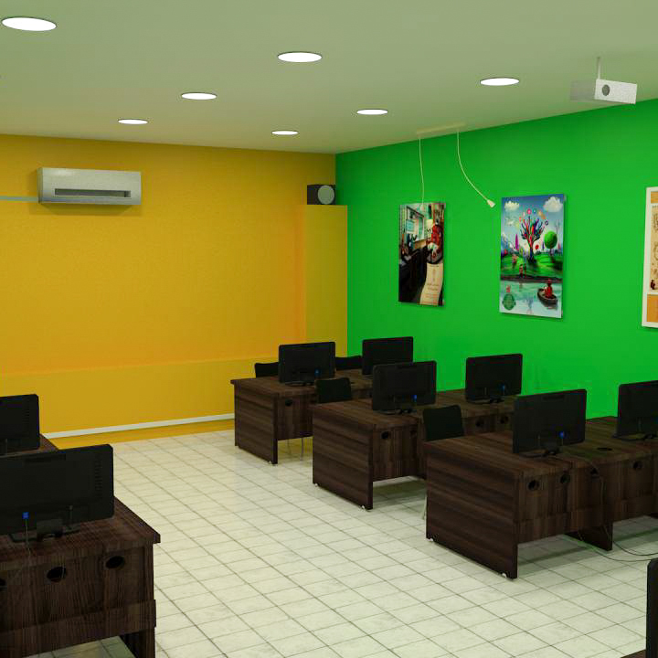 Inverse Classroom