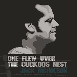 One Flew Over the Cuckoos Nest Movie Poster