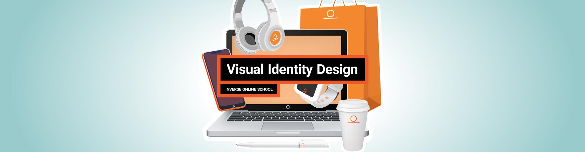 طراحی هویت بصری