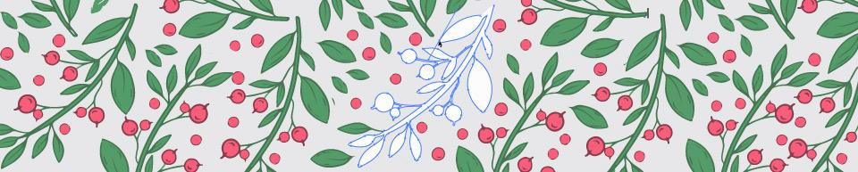 دوره Adobe Illustrator در طراحی پارچه
