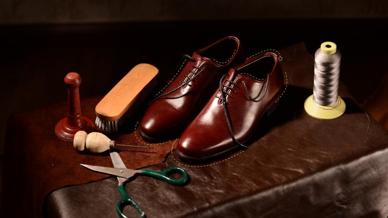 معارفه دوره «طراحی و ساخت کفش»