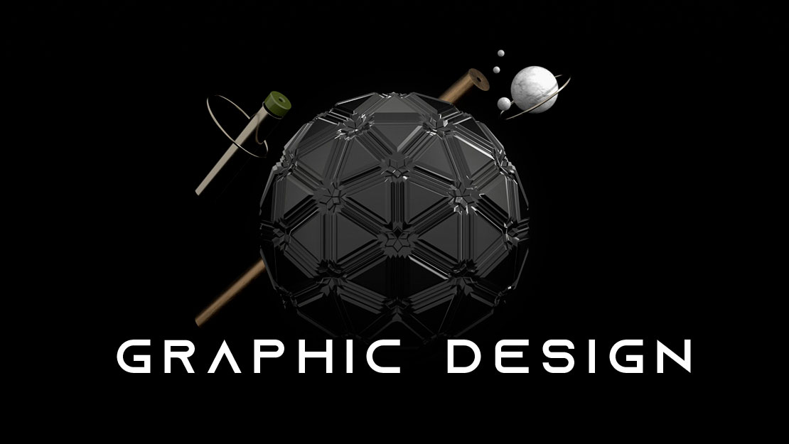 کارگاه Graphic Design