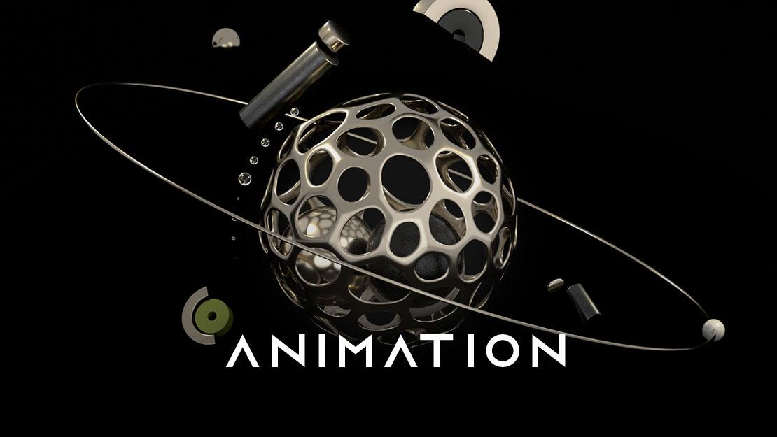 کارگاه Animation