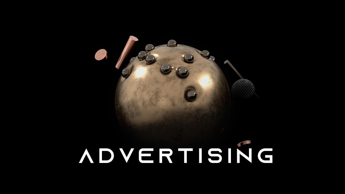 کارگاه Advertising