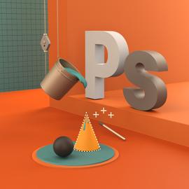 دوره Adobe Photoshop CC