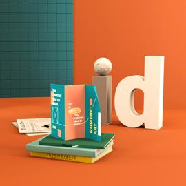 دوره Adobe InDesign CC