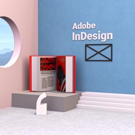 دوره Adobe InDesign