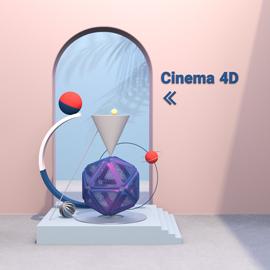 دوره Cinema 4D