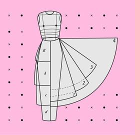 طراحی لباس 1