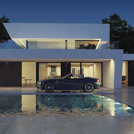 دوره 3DsMax پیشرفته با رویکرد معماری