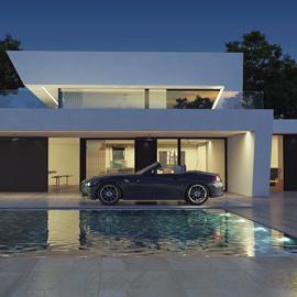 3DsMax تکمیلی با رویکرد معماری