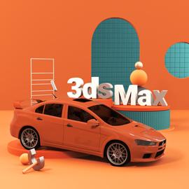 3DsMax تکمیلی با رویکرد طراحی صنعتی