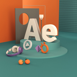 دوره Adobe After Effects CC