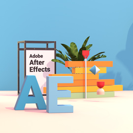 دوره Adobe After Effects