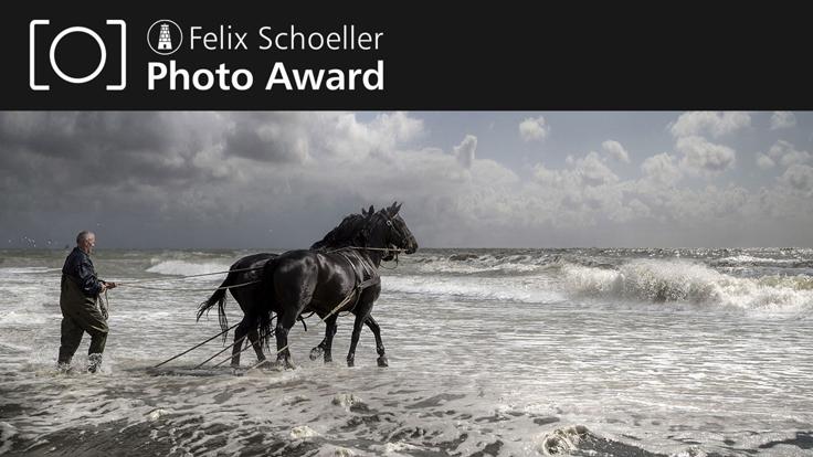 فراخوان جوایز عکاسی فیلیکس شولر 2019