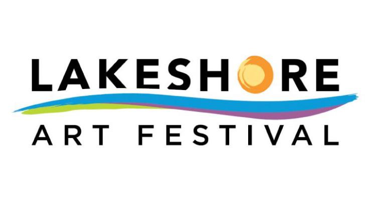 فراخوان Lakeshore Art Festival 2020