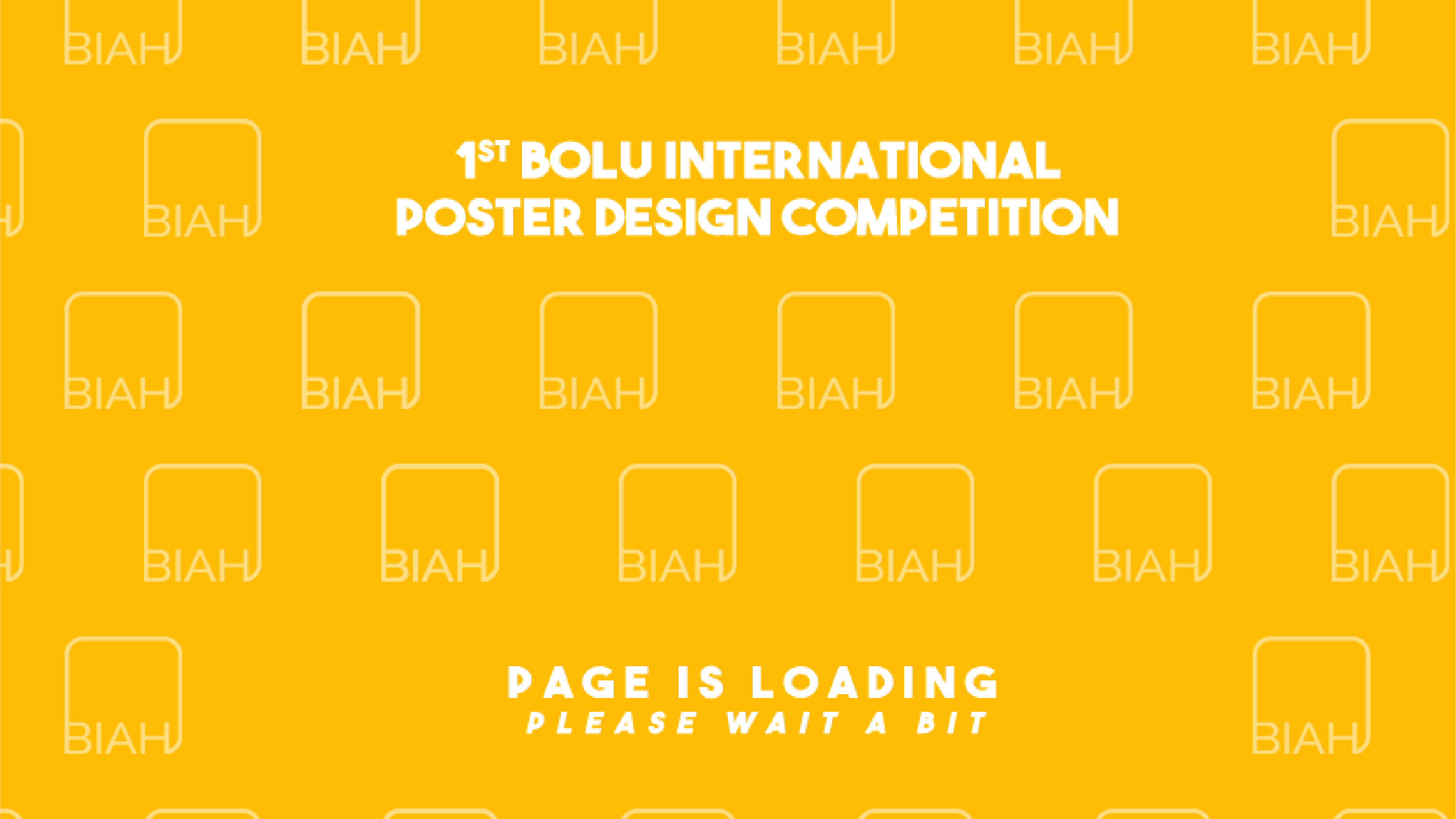 فراخوان Bolu International Poster Design