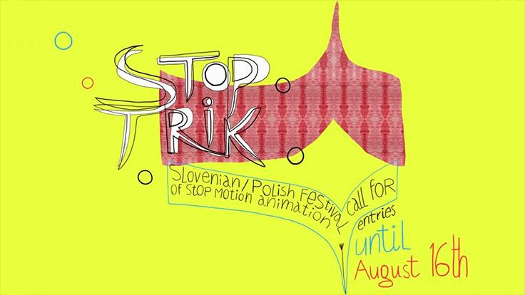 فراخوان ارسال آثار برای دهمین جشنواره استاپموشن StopTrik