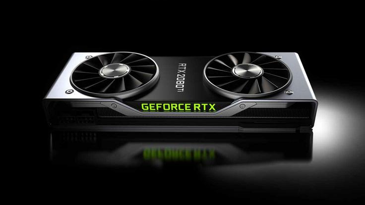 NVIDIA RTX جدید متریالهای واقعگرایانه را به کمک هوش مصنوعی اجرا میکند