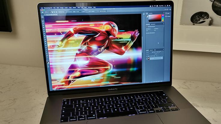 معرفی نسخه ارتقا یافته Macbook Pro ۱۶ و Mac Pro
