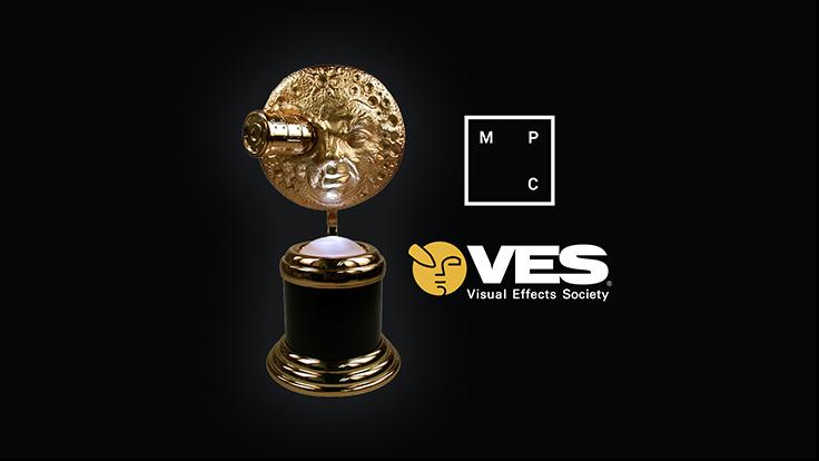 اعلام اسامی اعضای جدید و منتخبان انجمن جلوههای بصری VES