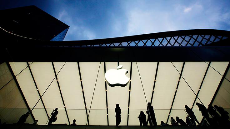 تصمیم Apple برای کنار گذاشتن Intel