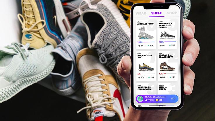 استفاده صنعت کفشهای ورزشی از امکانات دیجیتال
