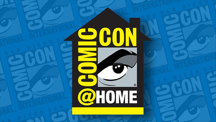 Comic-Con@Home در جذب مخاطبان ناکام ماند