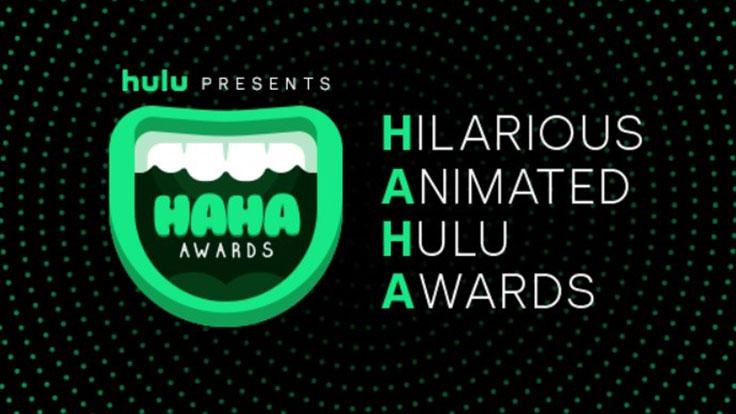 اعلام برندگان اولین دوره رویداد HAHA Awards از Hulu